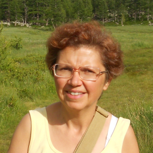 Picture of Maria Teresa Guasti