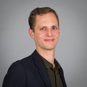 Picture of Clemens Steiner-Mayr