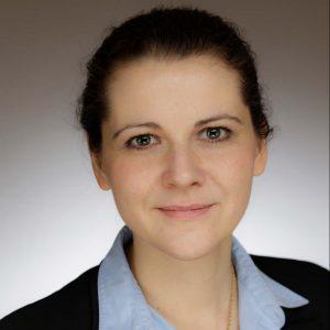 Picture of Maria Spychalska