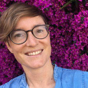 Picture of Judith Degen